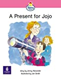 Story Street: Emergent Stage (SS): A Present for Jojo