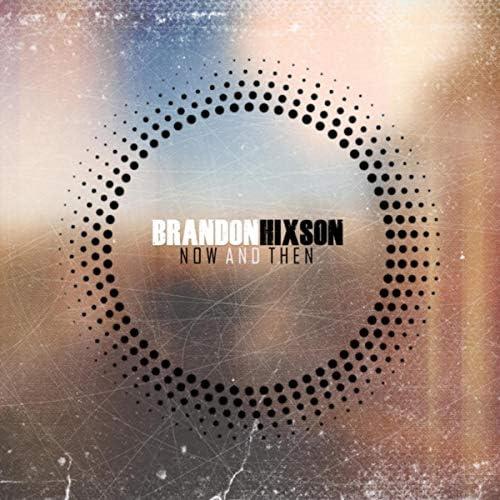 Brandon Hixson