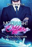 Moonlight Offer: Allein mit dem Millionär (Millionaires NightClub 17)