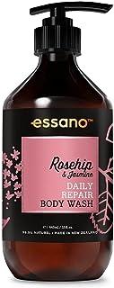 Essano Rosehip & Jasmine Daily Repair Body Wash 445ml
