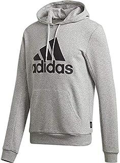 adidas Men's Mh Bos Po Ft Sweatshirt