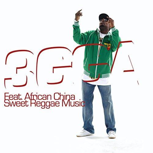 3gga feat. African China