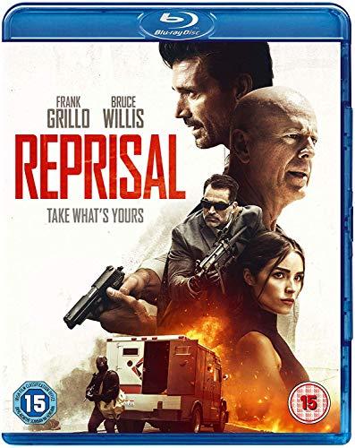 Reprisal (Blu-Ray)