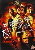 Kalifornia [DVD] [Edizione: Regno Unito]