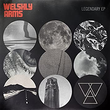 Legendary - EP