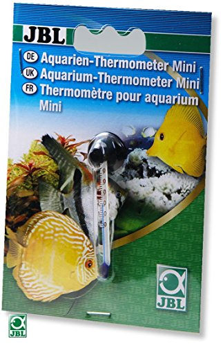 JBL Thermometer für Aquarium Mini