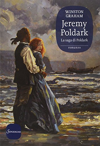 Jeremy Poldark. La saga di Poldark: 3