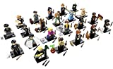 10. LEGO Harry Potter - LEGO Fantastic Beasts Lot de 22 figurines miniatures Série 71022