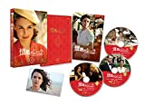 Adriana Ugarte - El Tiempo Entre Costuras Dvd Box 1 (3 Dvd) [Edizione: Giappone] [Italia]