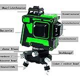 Zoom IMG-1 12 linee laser level 3