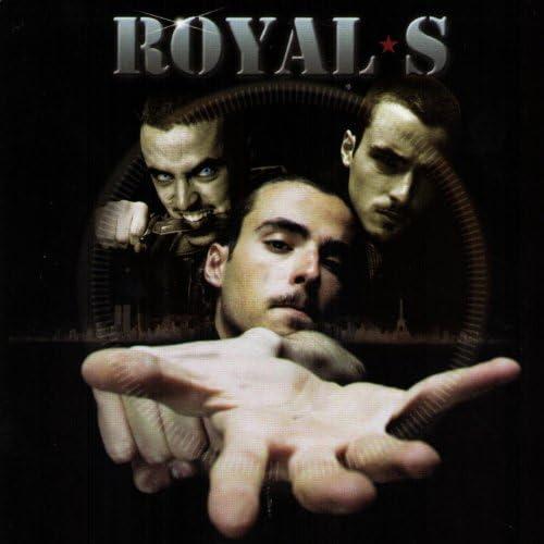 Royal S