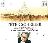 Lieder zur Weihnacht in der Dresdner Frauenkirche - eter Schreier