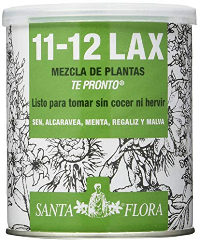 SANTA FLORA Nº 11-12 LAX 70 gr
