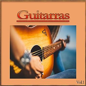 Guitarras, Vol. 1