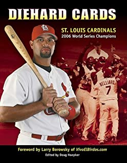 cardinals world series champions 2006