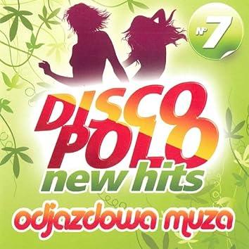 Disco Polo New Hits no. 7