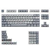 Anime Keycap PBT XDA DSA Compatible 60 keycap 68 keycap 87 keycap 104 keycap Mechanical Keyboard