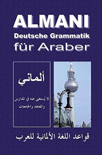 Almani - Deutsche Grammatik für Araber