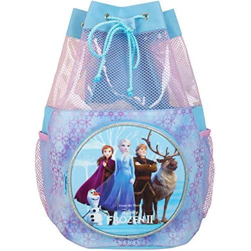 Disney Borsa Mare per Bambini Frozen Il Regno di Ghiaccio