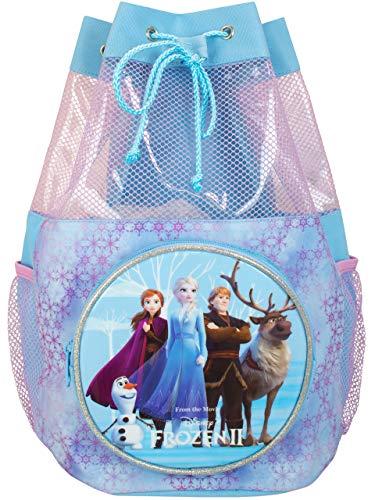 Disney Kids Frozen Swim Bag