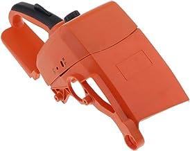 FLAMEER achterste handgreep filterafdekking voor STIHL 029 039 MS310 MS290 MS390