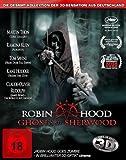Robin Hood - Ghosts of Sherwood (4er DVD- Box plus Soundtrack)