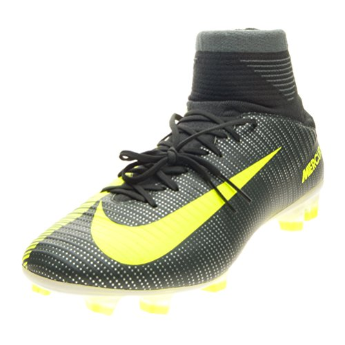 Nike Mercurial Veloce III DF CR7 FG Mens Football Boots 852518 Soccer Cleats