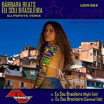Eu Sou Brasileira Remix