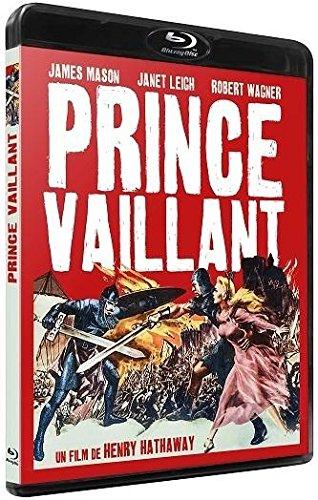 Prince Vaillant [Blu-ray]