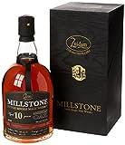 Millstone American Oak 10yo Single Malt Dutch Whisky