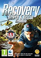 Recovery: Search and Rescue Simulation (Mac) (輸入版)