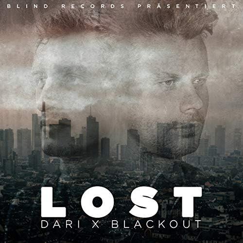 Dari & Blackout