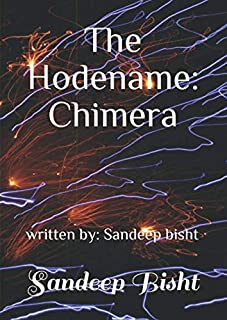 Hodename: written by: Sandeep bisht (Mystery)