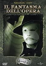 il fantasma dell'opera / The Phantom of the Opera (Dvd) Italian Import