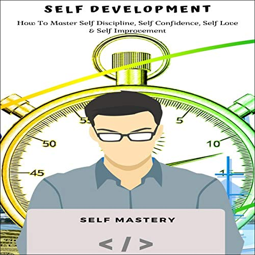 Self Development cover art