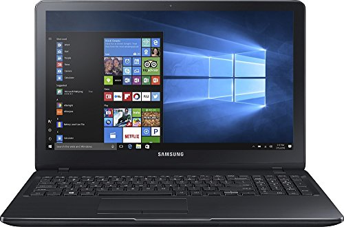 Samsung 15.6-Inch HD Touchscreen Laptop, 7th Intel Core i5-7200U, 8GB...