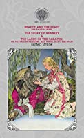 Beauty and the Beast and Tales of Home, The Story of Kennett & The Lands of the Saracen, Or, Pictures of Palestine, Asia Minor, Sicily, and Spain (Throne Classics)