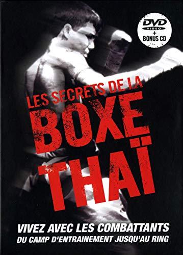Les Secrets de la boxe Thaï