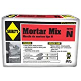 SAKRETE  Mortar Mix Type N   60 lb