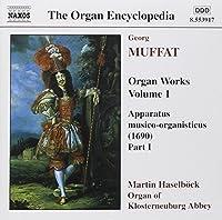 Organ Works 1 by MUFFAT (2000-07-18)