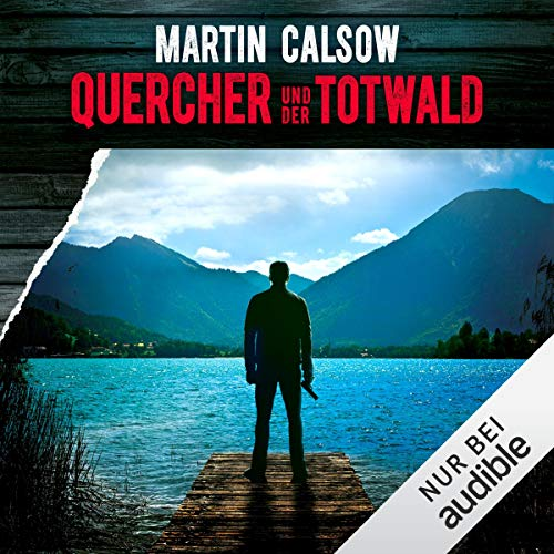 Quercher und der Totwald audiobook cover art