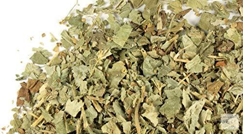 Starwest Botanicals Organic Lady's Mantle Herb C/S, 4 Ounces