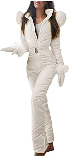 Best ski suits womens Reviews