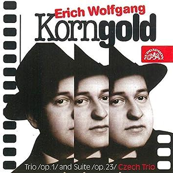 Korngold: Trios