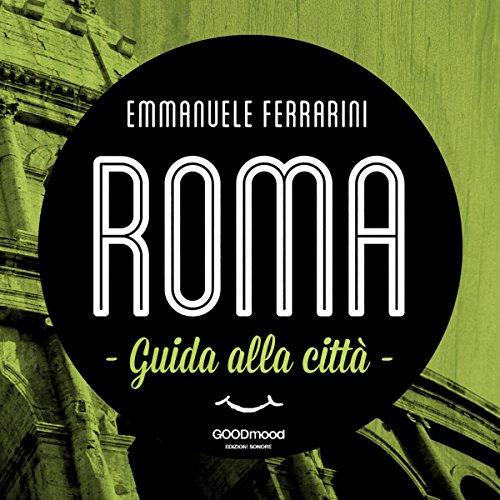 Roma, guida alla città  Audiolibri