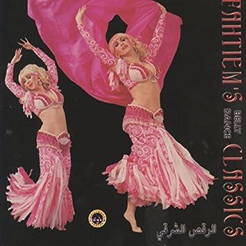 Fahtiem's Belly Dance Classics
