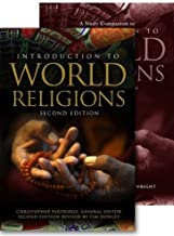 Introduction to World Religions: Course Pack by Christopher Partridge (2013-11-01)