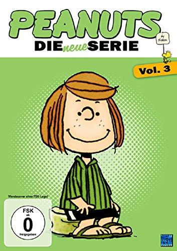 Peanuts - Die neue Serie Vol. 3
