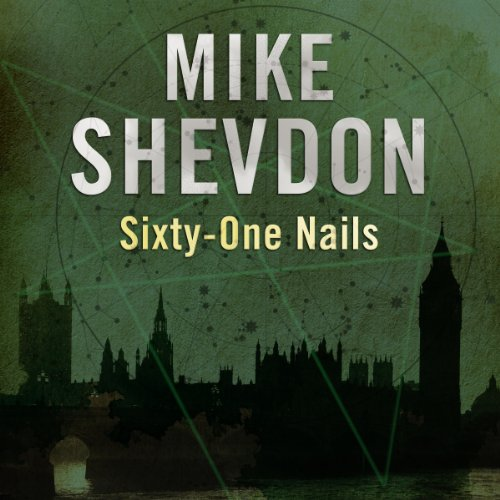 Sixty-One Nails cover art
