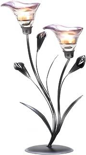 Gifts & Decor Calla Lily Wedding Centerpiece Candleholder Stand Decor
